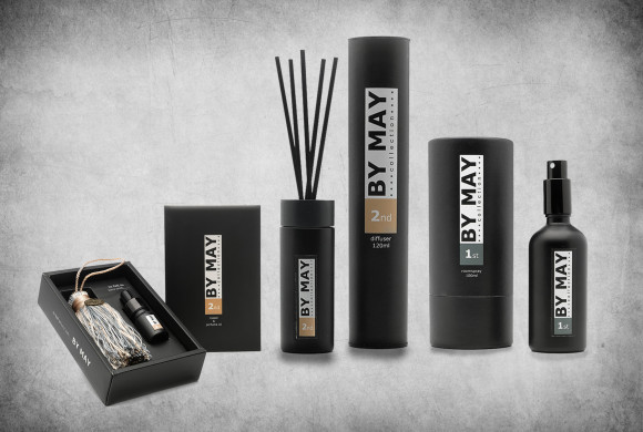 NIEUW: Basic Black BY MAY